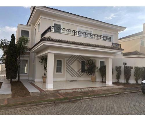 Permuta Com Imóveis Até 300 Mil, 245 M² Por R$ 900.000,00 - Condomínio  - Sorocaba/sp - So1381