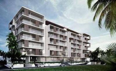 Departamento En Venta En Riva Puerto Cancun