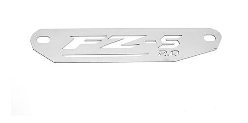 Lujo Lateral Fz2.0 Lujos Fz 2.0 Defensas Fz2.0 Lujos Acero