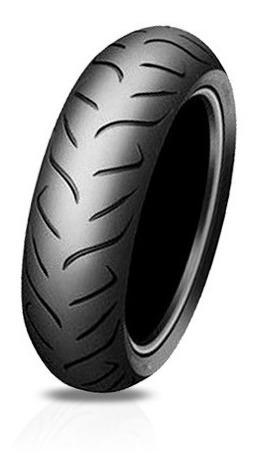 Cubierta Dunlop Road Smart Iii 120/70 R14
