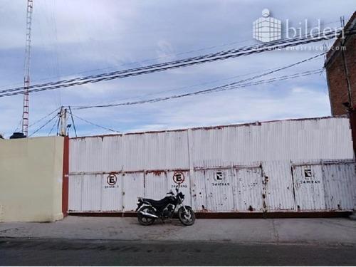 Terreno Comercial En Venta Barrio De Tierra Blanca