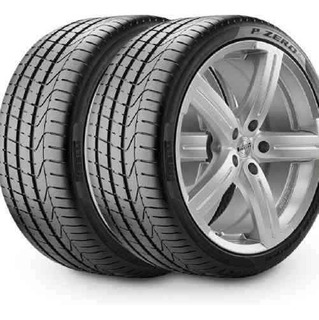 Combo X2 285/35r20 Pirelli Zero Pm