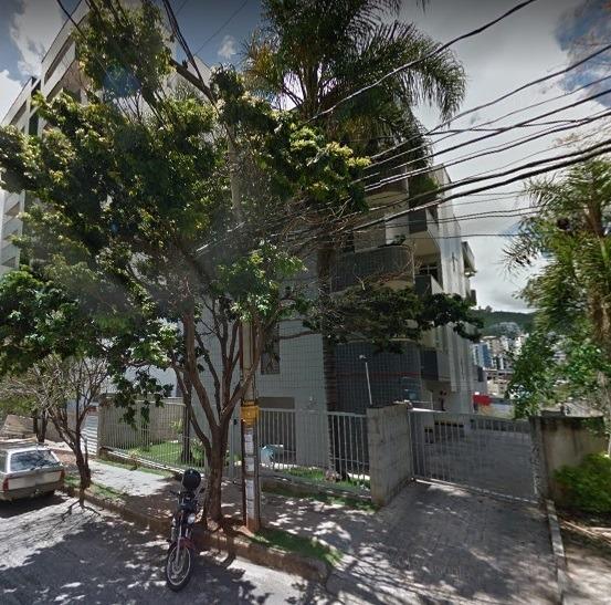 Apartamento Com 3 Quartos No Bairro Buritis. - 1918