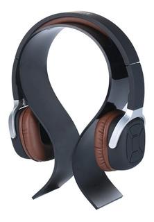 Base Stand Para Audífonos Auriculares Grandes En Acrilico