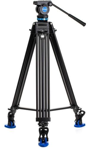 Tripé Benro Video Kh26p 5kg 1,84m Pan C/ Controle De Tensão