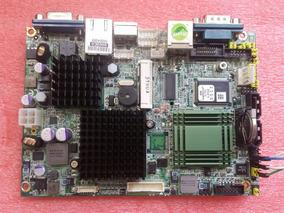 Axiomtek Sbc84833 Intel Atom Processor N270