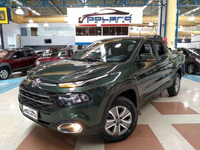 Fiat Toro Freedom Opening Edition 1.8 At 2017 Completo