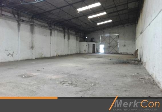 Bodega Renta 1,000 M2 8 De Julio, Zona Industrial. Guadalajara, Jalisco. Mexico