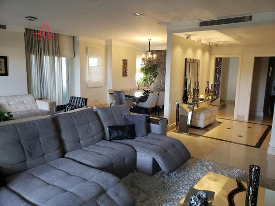 Apartamento Para Alugar No Bairro Jardim Paris Em Jundiaí - - 3424-2
