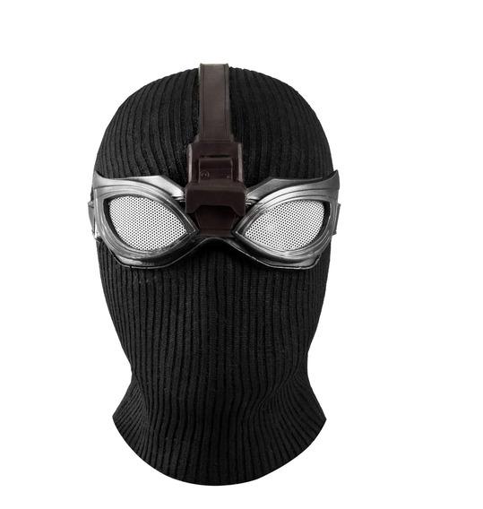 Spider Man Máscara Casco, Spider Man Cosplay Lejos De Casa M