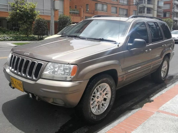 Jeep Grand Cherokee Sin Pico Y Placa