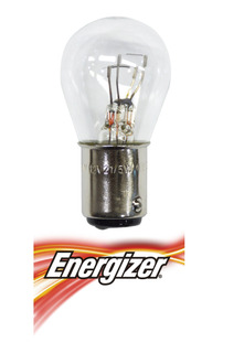 Lámpara Energizer P21/5w 12v 21/5w X 10 Unidades Energizer