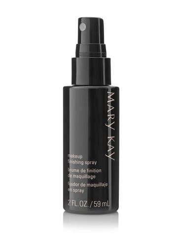 Fijador De Maquillaje Es Spray, Mary Kay.