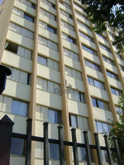 Apartamento À Venda, 129 M² Por R$ 740.000,00 - Jardim Chapadão - Campinas/sp - Ap17396