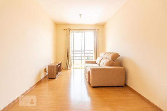 Apartamento Para Aluguel - Jardim Roberto, 2 Quartos, 55 - 893013475