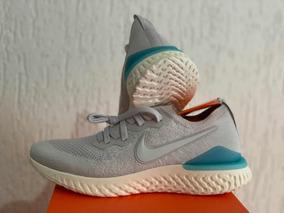 Nike Epic React Flyknit 2