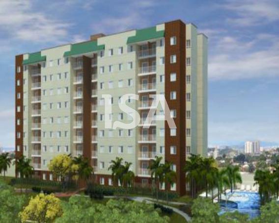 Alugar Apartamento, Condomínio Residencial Easy Life Home Clube, Jardim Piratininga, 2 Dormitórios 1 Suíte, Sala 2 Ambientes, Sacada, Lazer Completo - Ap02141 - 34446656