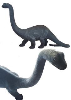 Dinosaurios Brontosaurus Felpa Jurassic Muñeco Rex