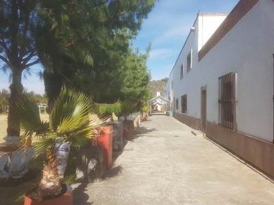 Rancho Hacienda En Venta, Epazoyucan, Hidalgo