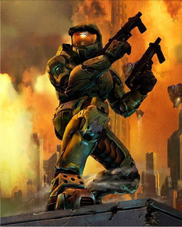 Halo 2 +update Español Full Editions / Envio Rapido