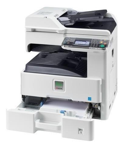 Oportunidade Kiocera Taskalfa 255c, Laser Colorida Novinha