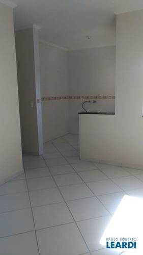 Imagem 1 de 9 de Apartamento - Campestre - Sp - 638715