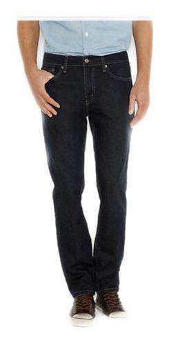 Pantalon Levi S 511 Modelo 045114172 Clean Dark Mercado Libre