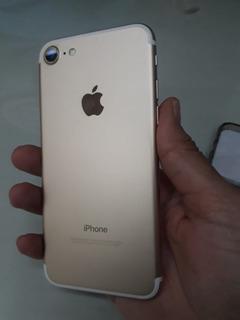 iPhone 7 32 Gb Dourado