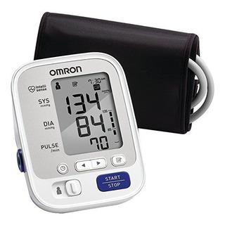 Omron 5 Series Upper Arm - Monitor De Presión Arterial Con P