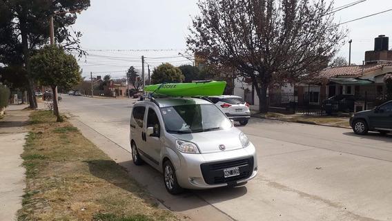 Fiat Qubo 2014 1.4 Dynamic 73cv