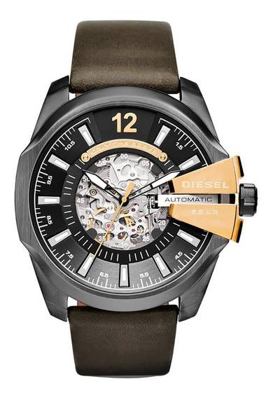 Relógio Diesel Masculino Dz4379/0pn.