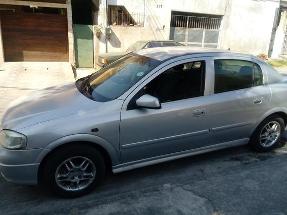 Chevrolet Astra 1.8 Completo 2001/2002 Gas /gasolina/alcool