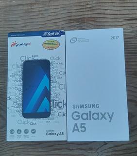 Samsung Galaxy A5 2017(sevendecompletoparapiezasoarreglar)