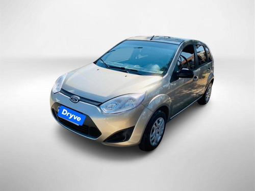 Imagem 1 de 14 de  Ford Fiesta 1.0 8v Flex
