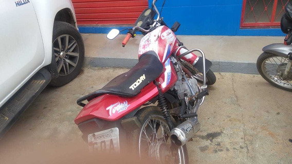 Honda Today 125