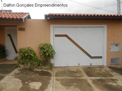 Casa Para Venda - Jardim Itamaracá, Indaiatuba / Sp - Ca02404 - 1832831
