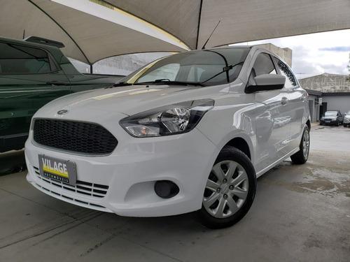 Ford Ka 1.0 Se (flex) 2018