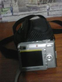 Máquina Fotografica Kodak Profissional Com Opção Filmadora