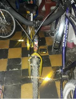 Rodado Bicicleta