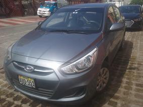 Hyundai Accent Fabricacion 2016 Modelo 2017