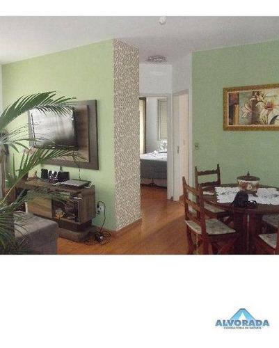 Imagem 1 de 7 de Apartamento Residencial À Venda, Centro, São José Dos Campos - Ap5227. - Ap5227