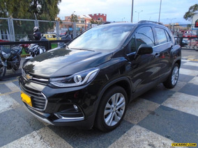 Chevrolet Tracker Ltz Awd