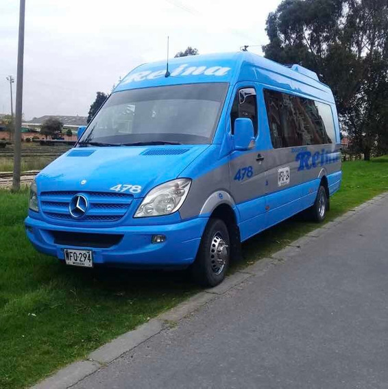 Mercedes-benz Sprinter 515 Cdi Sa