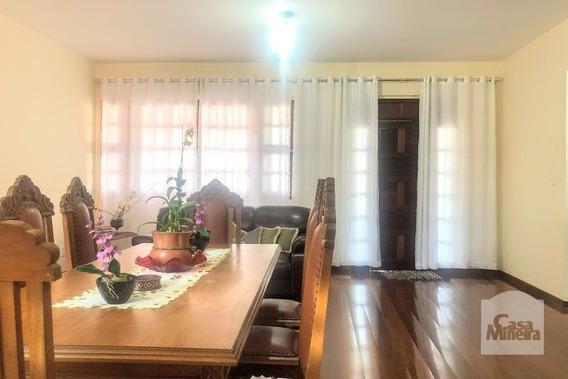 Casa À Venda No Castelo - Código 261714 - 261714