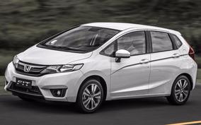Honda Fit 1.5 Flex Lx Cvt (flex) - 2017/2017 0km