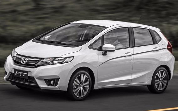 Honda Fit Lx 1.5 (0km)- 2019/2019