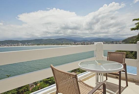 Casa Com 7 Dormitórios À Venda, 405 M² - Península - Guarujá/sp - Ca1668