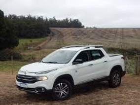 Fiat Toro 2.0 Freedom My19 4x4 At Shey