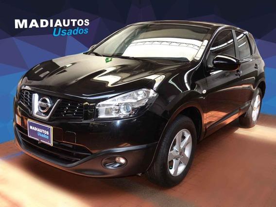 Nissan Qashqai 4x2 2.0 Mec 5 Ptos