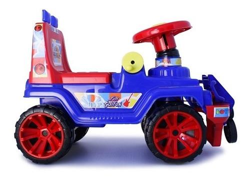 Carro Montable Para Niño